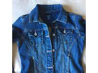 Girls/Ladies Denim Jacket