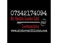 24/7 Emergency Locksmith and UPVC repairs in Leeds