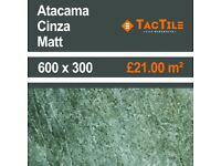 NEW COWBOYS IN TOWN - NEW YEAR, NEW TILES, NEW DEALS - THE NEW ATACAMA RANGE