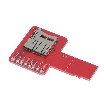 Micro Sd Modul Board Shield Breakout For Arduino