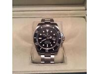 Rolex submarine black full quality edition