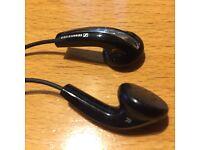 Sennheiser MX 560 earphones - BARGAIN