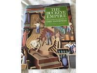 Book - The Buckeye Empire by Eugene C Murdock