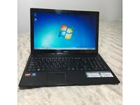 Acer Aspire 5552 series laptop