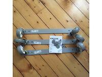 3 x IKEA Kallax Castor Wheels BRAND NEW Casters