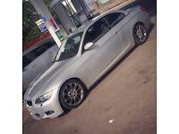 BMW 320i MSport Auto