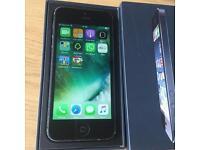 Apple iPhone 5 16gb on Vodafone