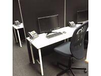 Desk Space in Norwich NR1