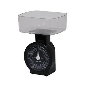 Salter mechanical scales