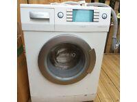 Siemans washing machine serie IQ excellent working order .