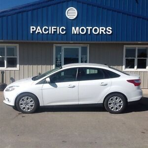 2012 Ford Focus SE-PRICE REDUCED-SALE ON NOW
