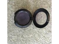 MAC eyeshadow - dark grey
