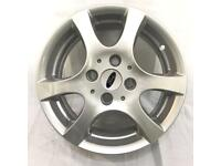 Ford Focus 15 inch alloy wheel, New
