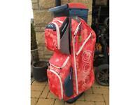 Ping Golf Bag Brand New