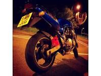 Suzuki bandit very good Condition