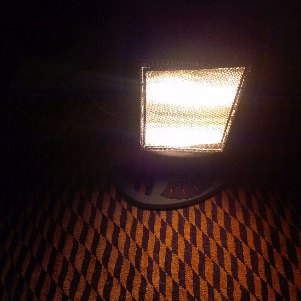 Electrical heaters 2