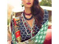 Élan Silk Collection 2016 Asim jofa Charizma Elan Gul ahmed Original ELAN SILK GUL AHMED