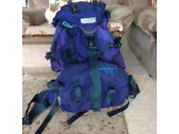 Karrimor Alpiniste S 45 + 10 Rucksack