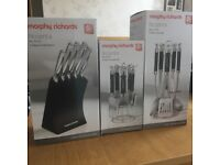 Morphy Richard Kitchen Accessories - For Sale