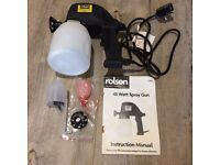 Rolson paint spray gun