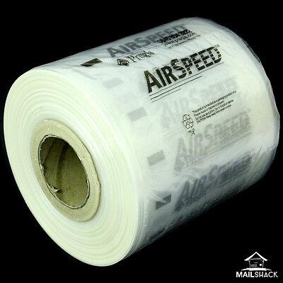 AIRSPEED HPflex Inflatable Film AIRFILM 200mm x 150mm Air Packaging 500 Cushions