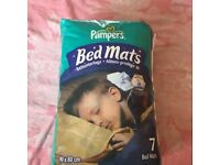 Bed mats-new pack