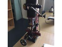 Rexon Drill Press