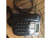 BT corded phone