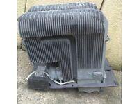 Truma heater