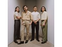 ARCTIC MONKEYS TICKETS - 02 arena on the 9th of September