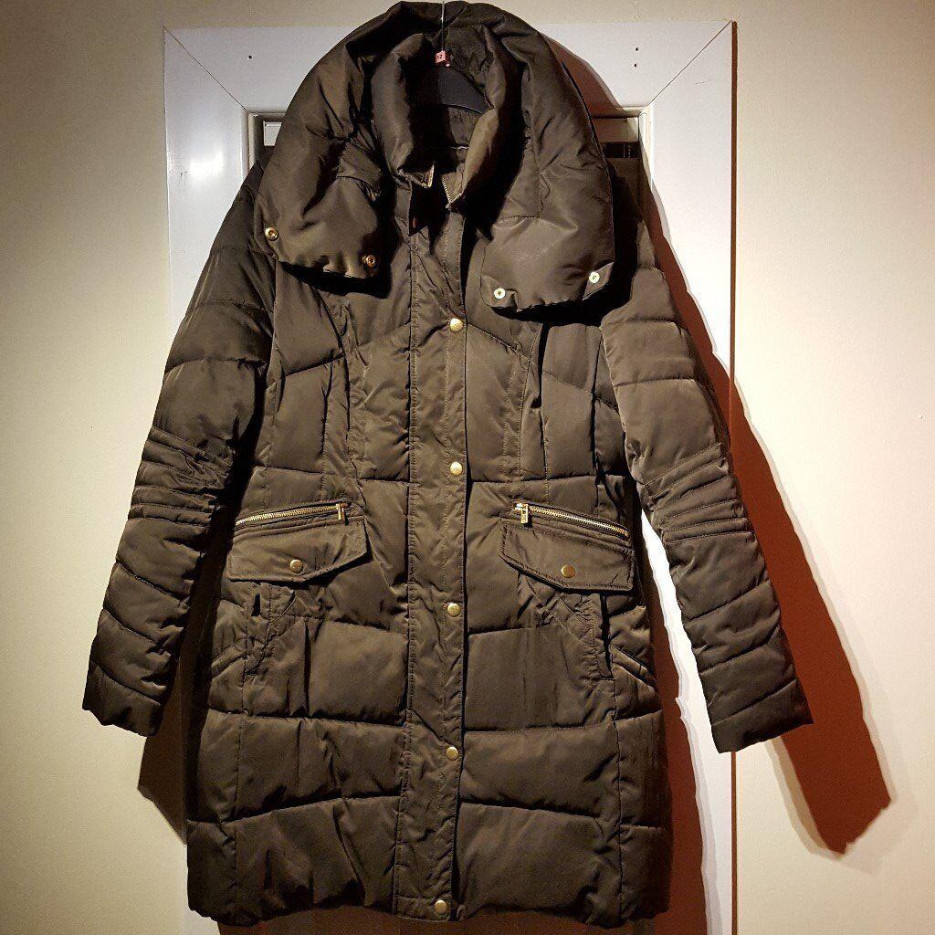 Next Womens Winter Jacket