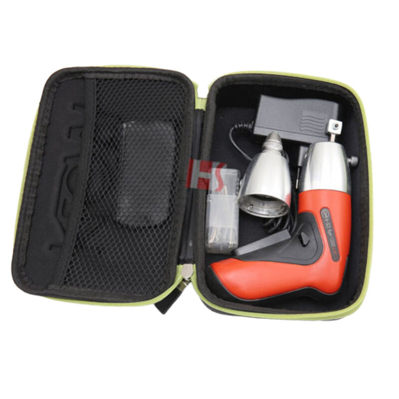 Professional Cordless Electric Pick Gun  Tools Stainless Steel