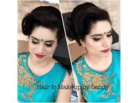 Professional Makeup Artist (Luton/Herts/Beds)