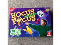 Hocus Pocus Magic set