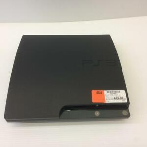 Console PS3 (Sony - CECH-2001A) - #f041950