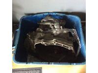 Corsa vxr gear box 2011 av a fe other parts as well