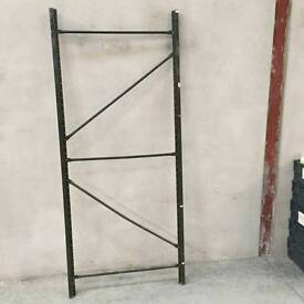 Long span racking / shelving for sale