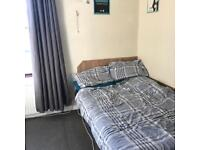 double room (all bills included)