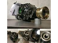 BMW E46 M3 RECONDITIONED REAR DIFF DIFFERENTIAL 3.62 RATIO 6 BOLT PROP2282480