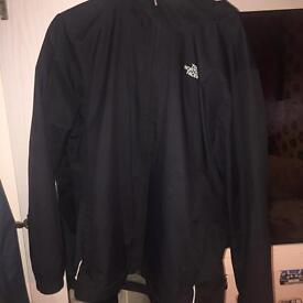 North Face XL Coat