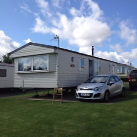 willerby Sunset mobile home
