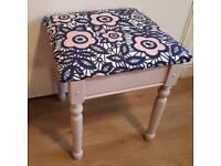 Unique stool