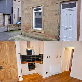 **LOOK** Charming 1 Bedroom Flat Offers Over £47,995