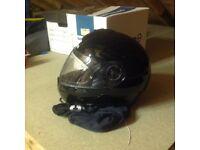 SCHUBERTH C3 Flip Front Crash Helmet XS