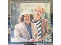 Simon & Garfunkles Greatest Hits VINYL