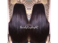 Affordable & friendly, mobile hair extensionist / hairdresser based in and around Hemel Hempstead