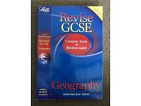 Revise GCSE Geography Revision Guide