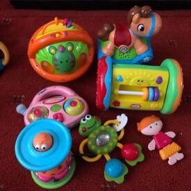 Branded baby/ Toddler Toys