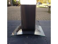 Glass Chimney Hood Product Code SY-3388A-P-C9-600