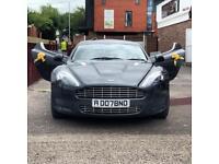 Limo hire, Rolls Royce Phantom hire, Bentley Flying Spur, Aston Martin Rapide, Porsche Panamera,